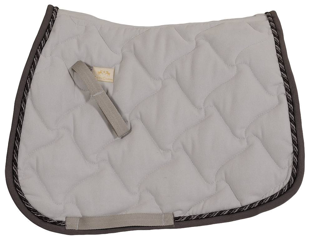 Equine Couture Ingate All Purpose Saddle Pad