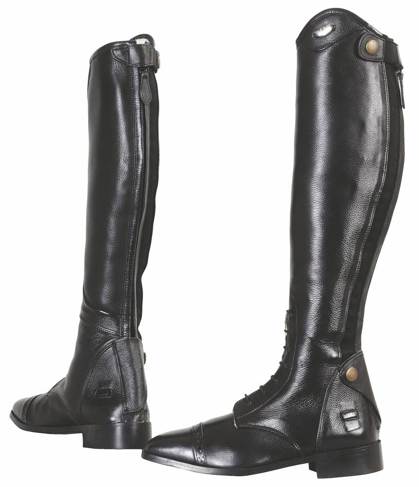 Tuffrider Regal Field Boots Ladies