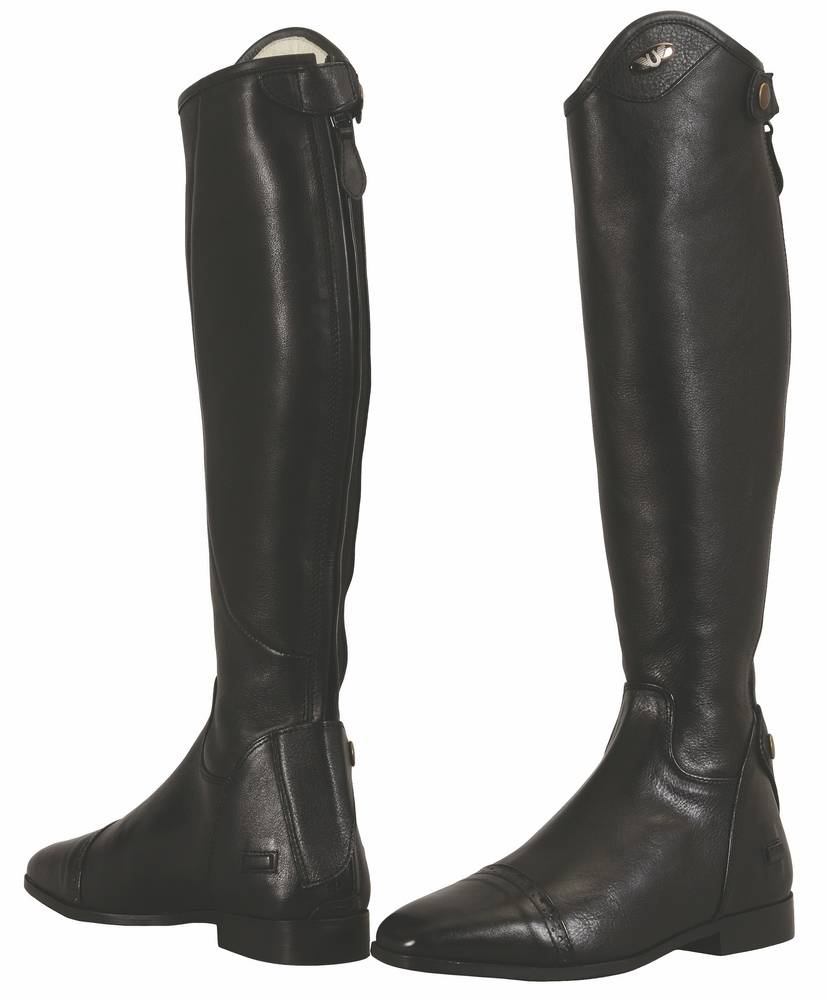 Tuffrider Ladies Regal Dress Boots