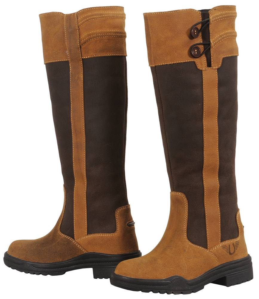 Tuffrider Plantation Ladies' Water Proof Tall Boot
