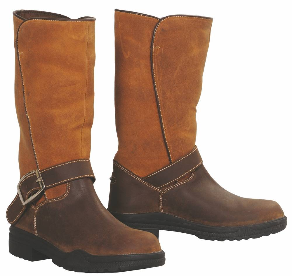 Tuffrider Aiken Ladies' Water Proof Short Boot