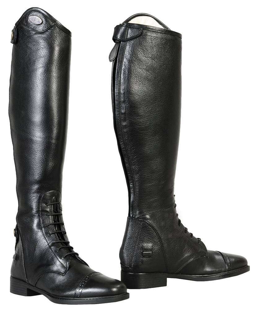 OPEN BOX ITEM: TuffRider Belmont Field Boots Ladies
