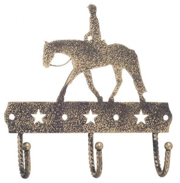 Gift Corral 3 Hook Rack - English