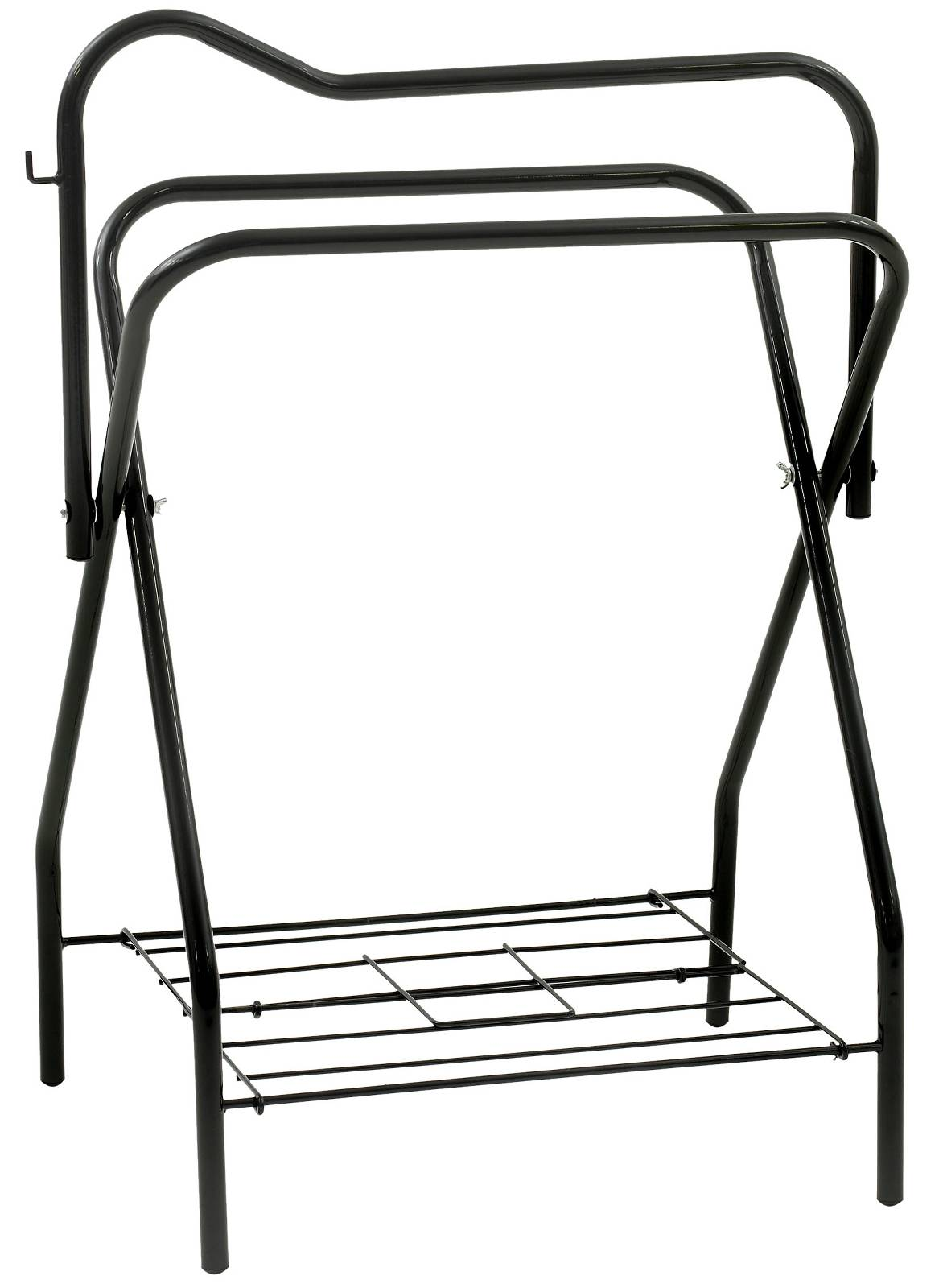 Equiessentials Portable Saddle Rack