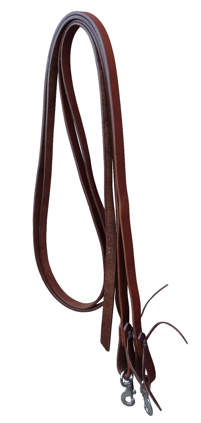 Turn-Two Equine Harness Split Reins Snap End