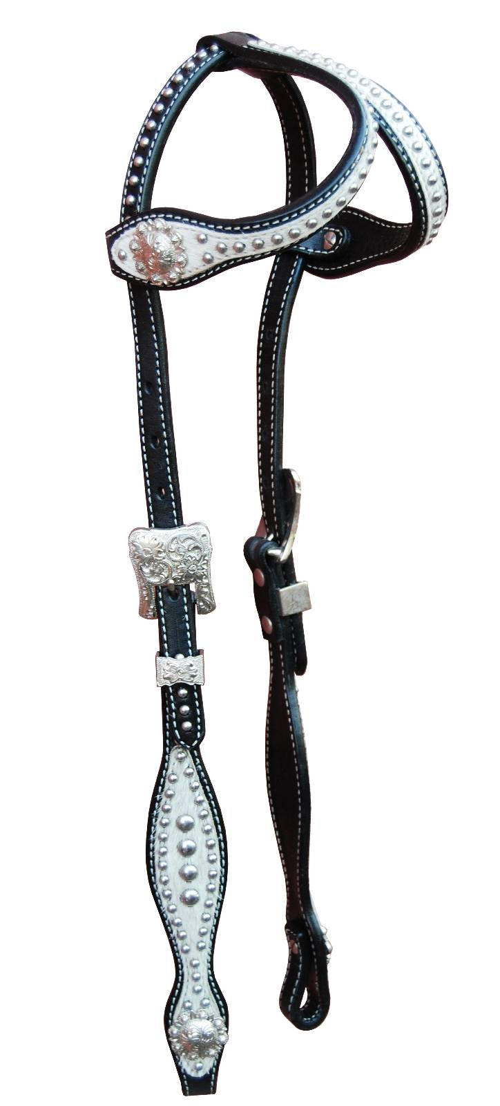 Turn-Two Equine Abilene Double Ear Headstall