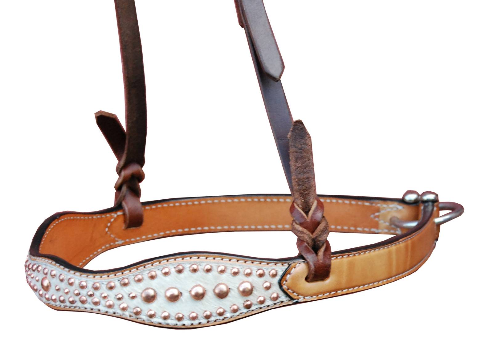 Turn-Two Equine Abilene Noseband
