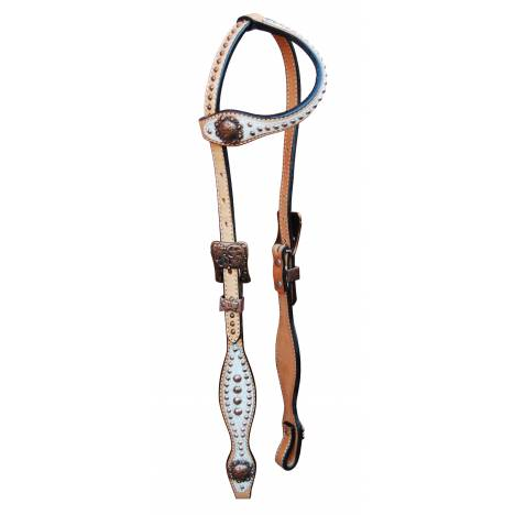 Turn-Two Equine Abilene One Ear Headstall