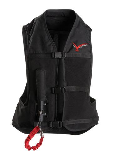 Point Two Kids Pro Air Vest