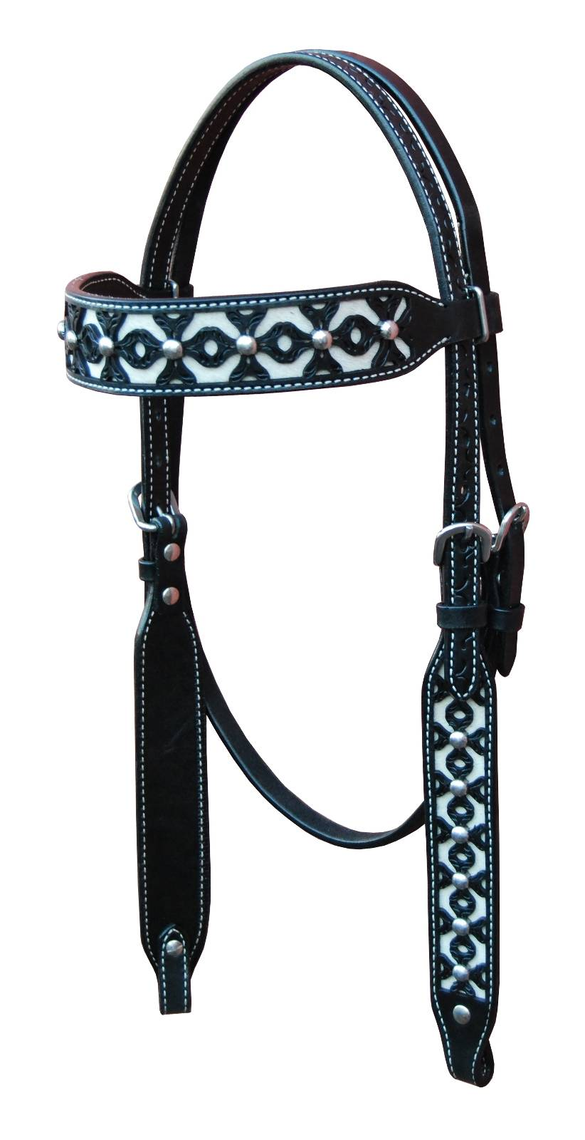 Turn-Two Equine BB Headstall Ponderosa