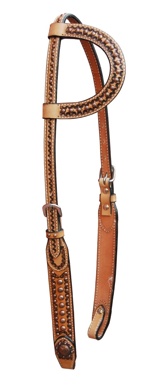 Turn-Two Equine Galveston One Ear Headstall