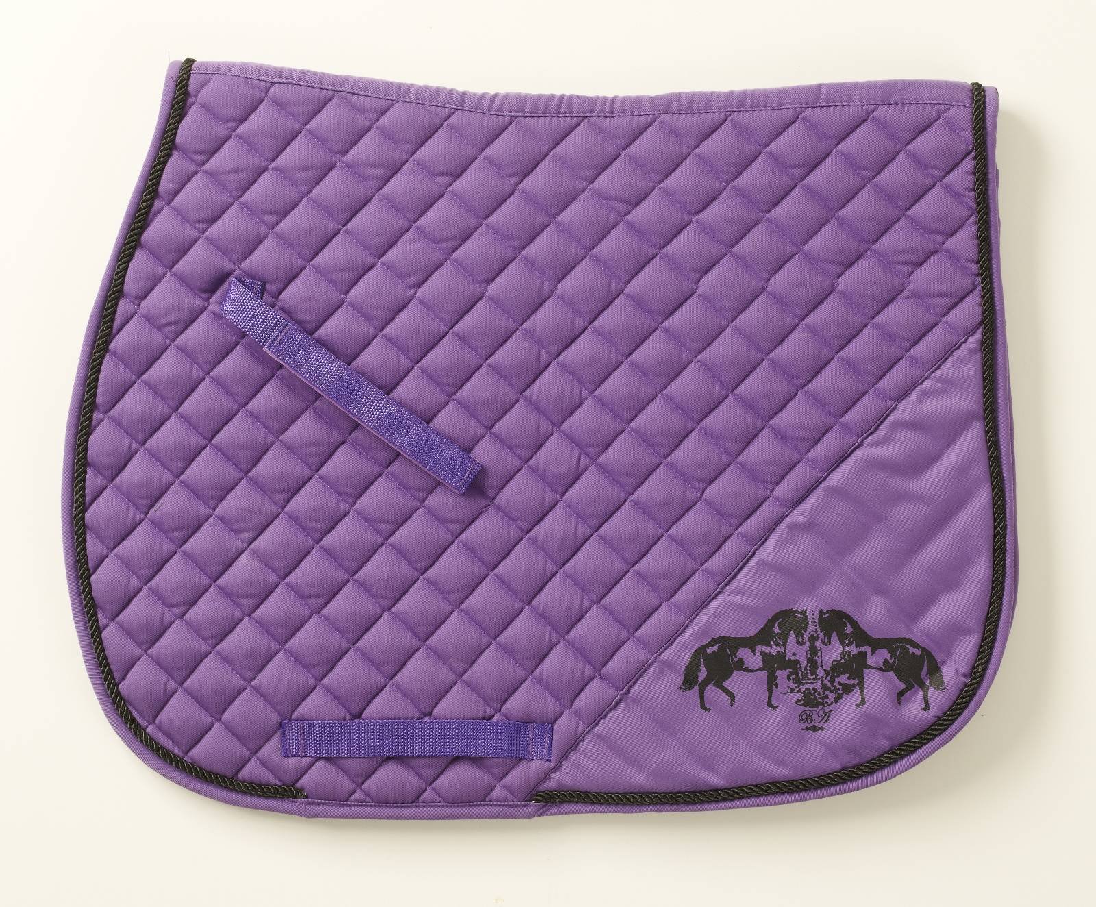 Centaur Designer Print All Purpose Saddle Pad