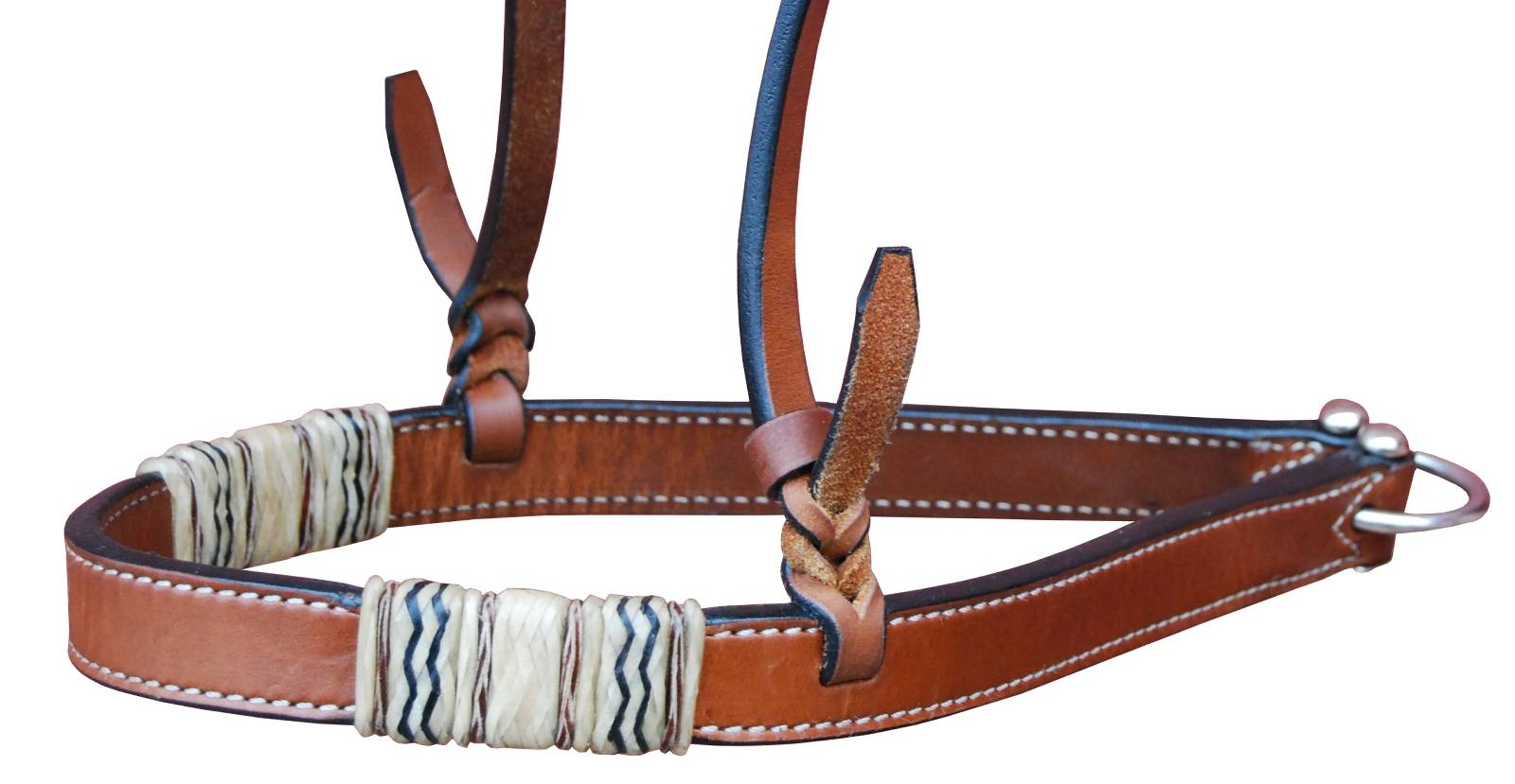 Turn-Two Equine Noseband Laredo