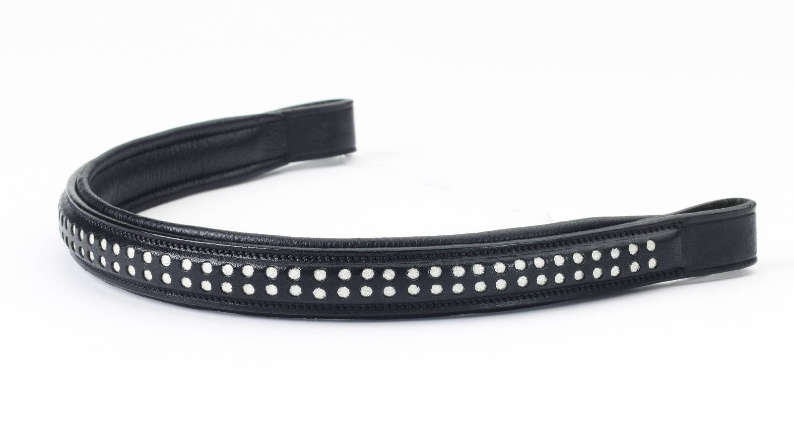 Ovation Domino Dots Cutout Browband