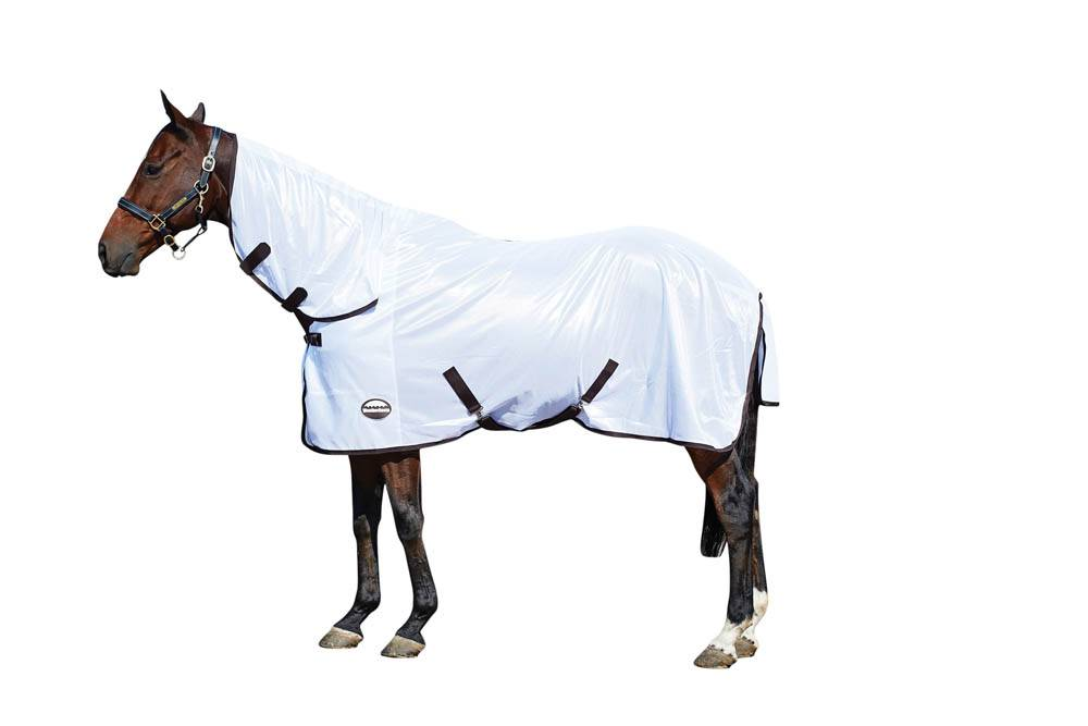 Weatherbeeta Genero Combo Neck Fly Sheet