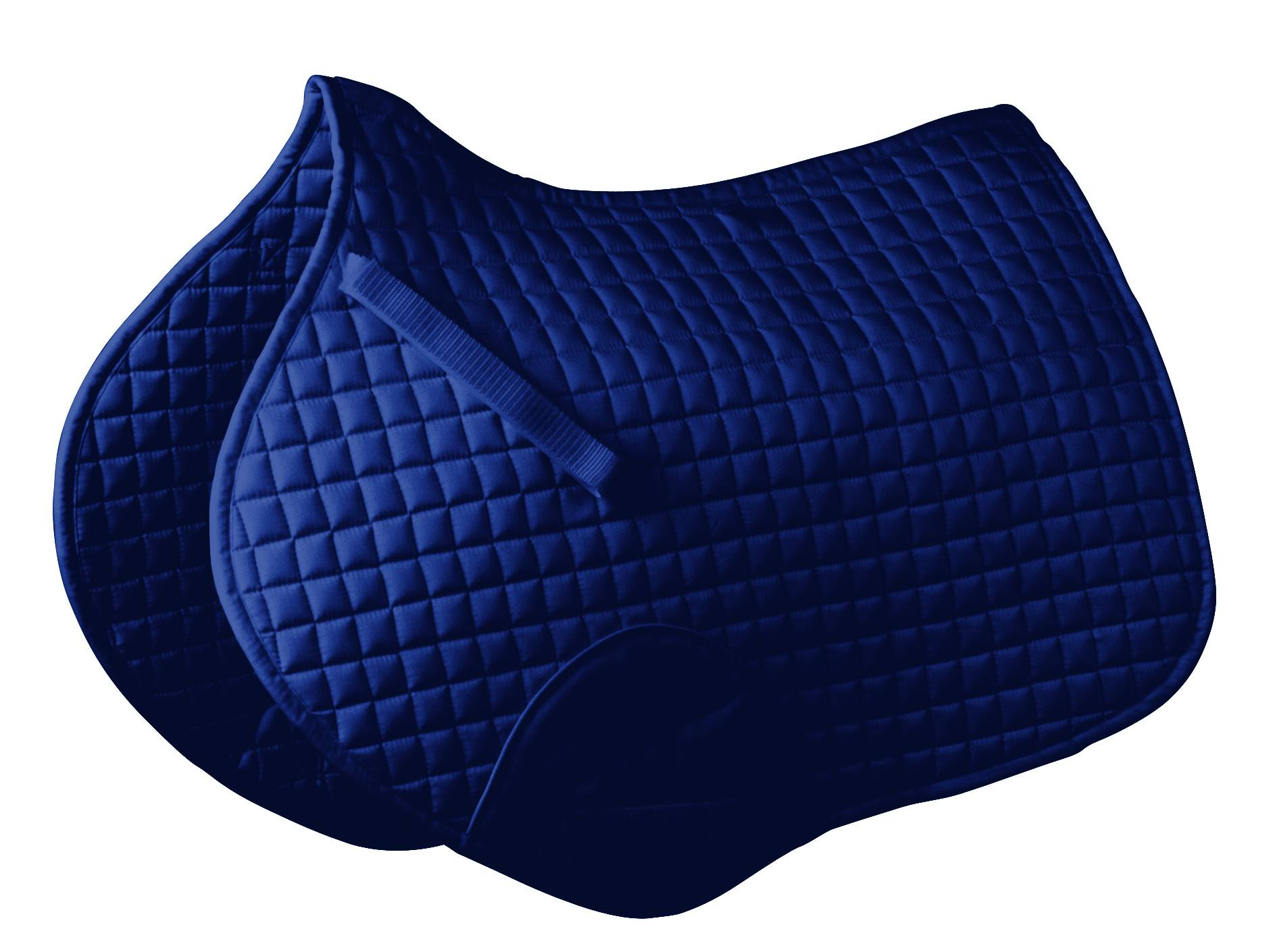 Roma Miniature Quilt Shaped Saddle Pad