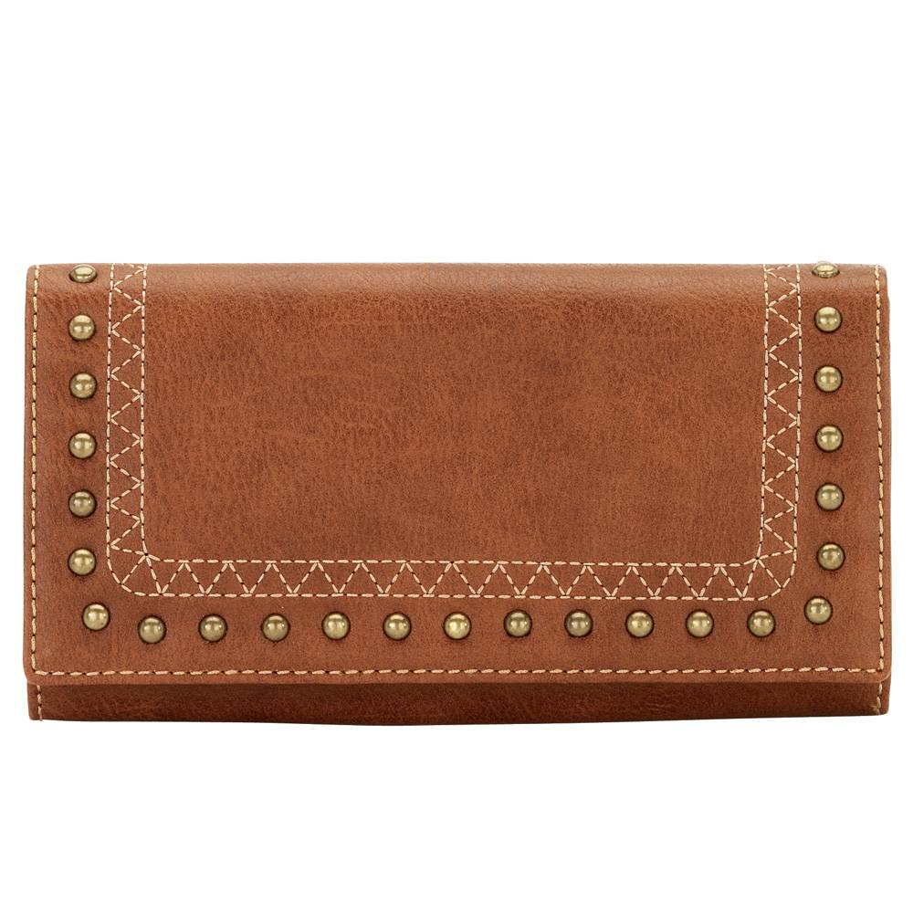 BANDANA Missoula Flap Wallet