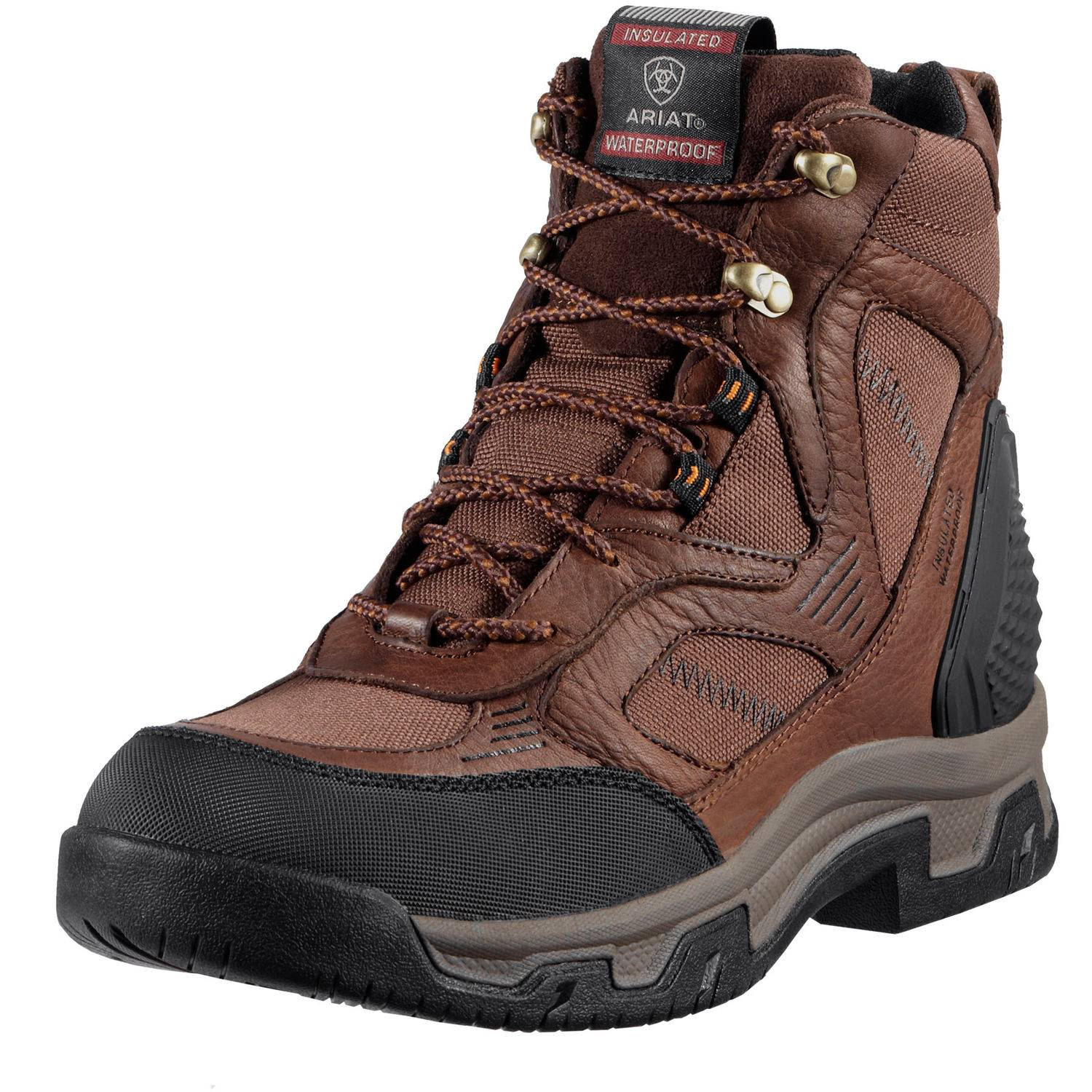 ARIAT Men's Creston H2O Insulated