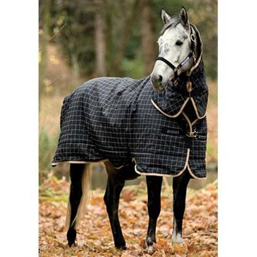 Rhino Pony Plus Medium Weight To