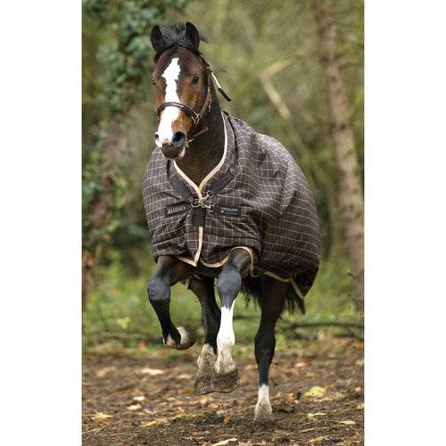 Rhino Pony Wug Medium Weight To