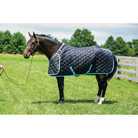 HUG Prize Stable Blanket