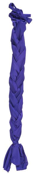 Tough-1 Lycra Braid In Tail Bag - 6 Pack