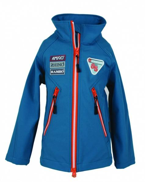Horseware Kids Softshell Jacket