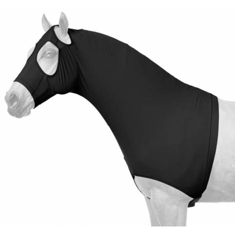 Tough-1 Fleece Lined Mane Stay Hood