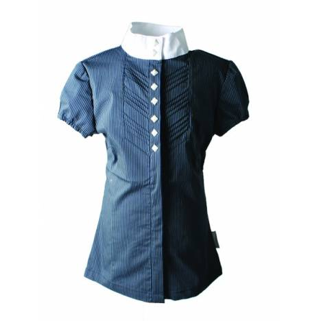 Horseware Ladies S/S Competition Shirt