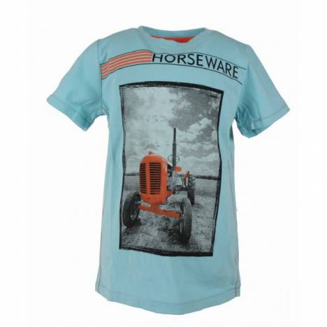 Horseware Kids Boy Tee