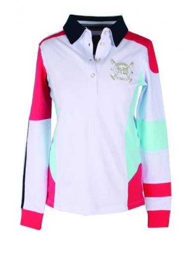 Horseware Cheri Long Sleeve Rugby