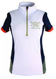 Horseware Emmy Technical Polo