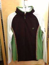 Horseware Platinum Men's Half Zip Mock