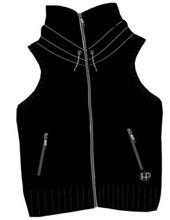 Horseware Serena Fleece Gilet