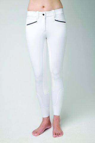 Horseware Ladies Woven Competition Breeches