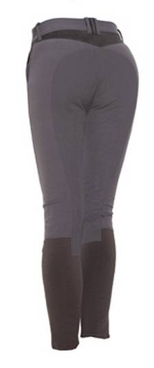 Horseware Platinum Siena Ladies Self Seat Breeches