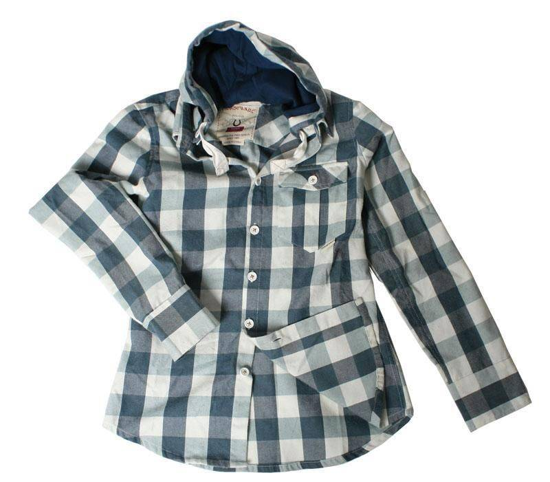 Horseware Ena Flannel Shirt