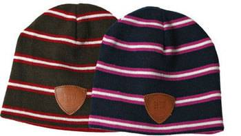 Horseware Striped Hat