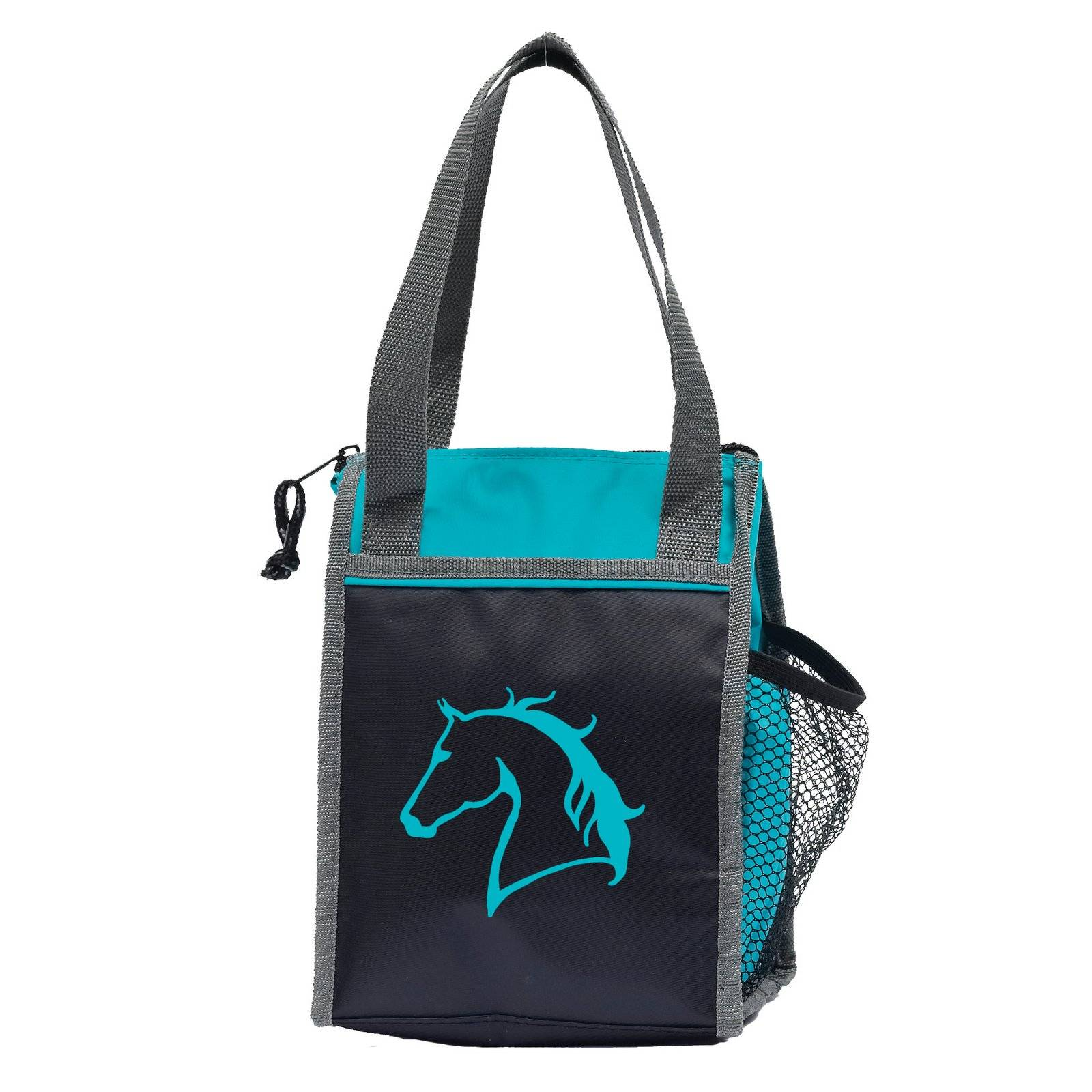 Horse Head Lunch Sack