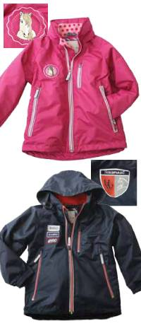 Horseware Kids Customized Corrib Og