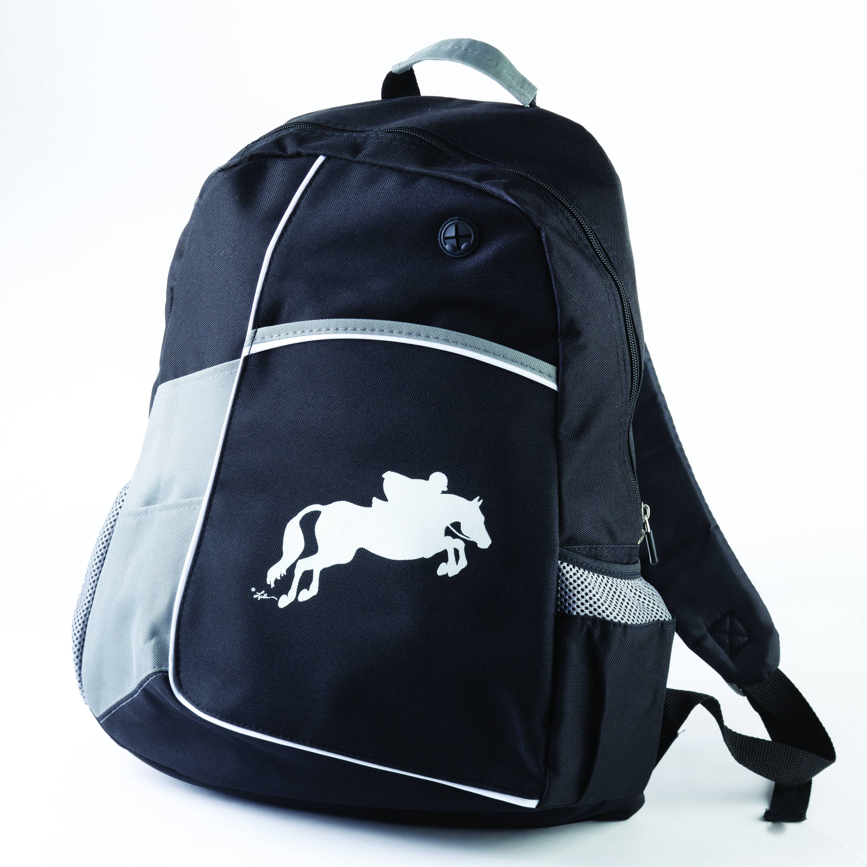 Jumper Horse Backpack