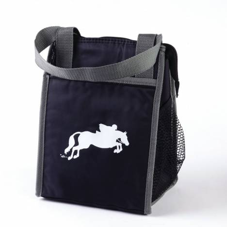 Jumper Horse Lunch Sack
