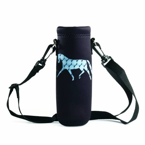 Tek Trek Neoprene Water Bottle Holder Dressage