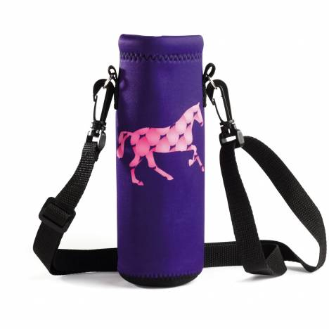 Tek Trek Neoprene Water Bottle Holder Canter