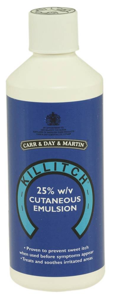 Carr & Day & Martin Killitch