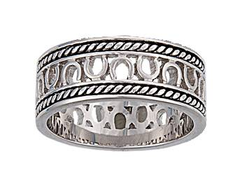Montana Silversmiths Cowgirl's Promise Ring