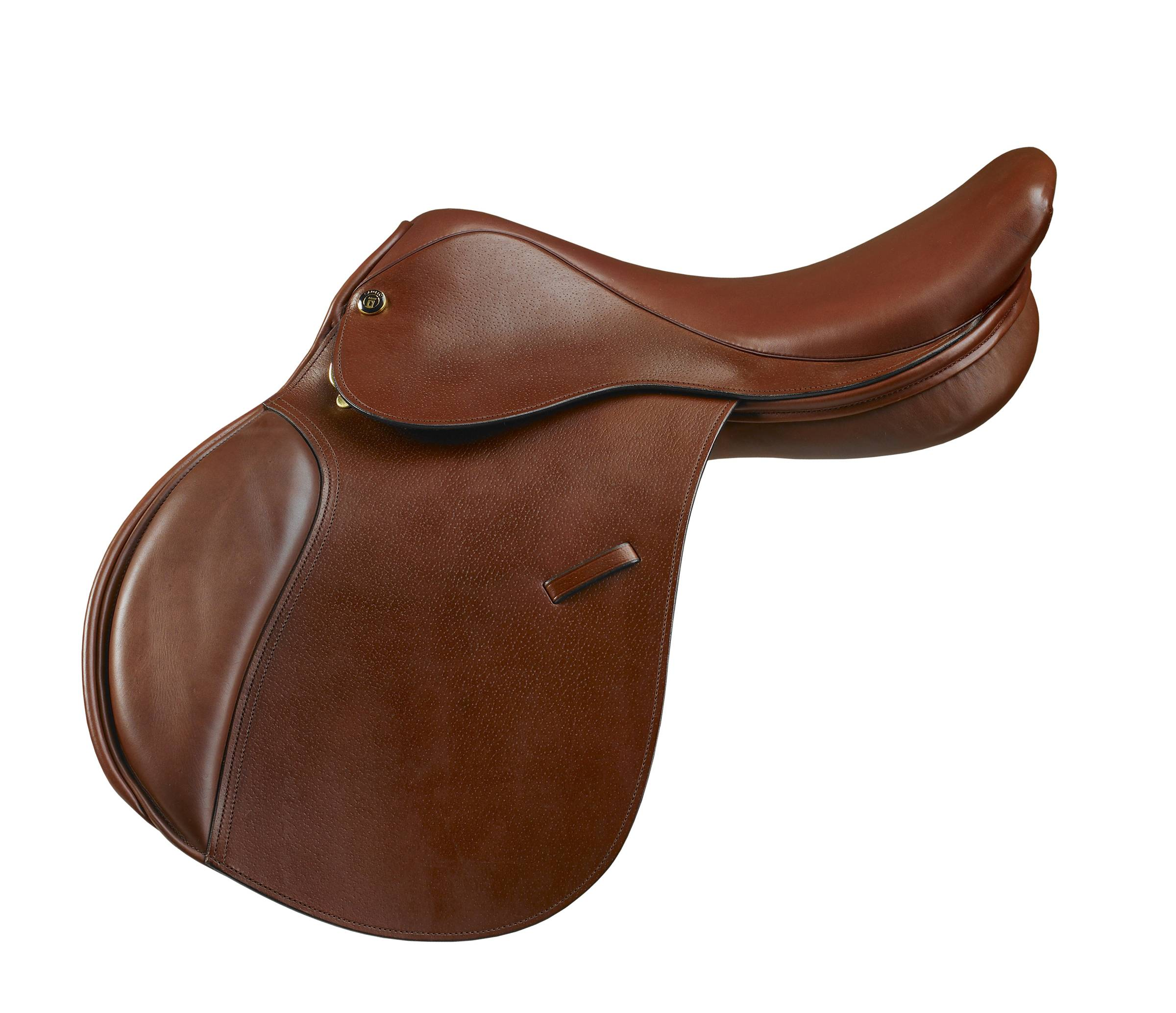 Camelot Close Contact Saddle