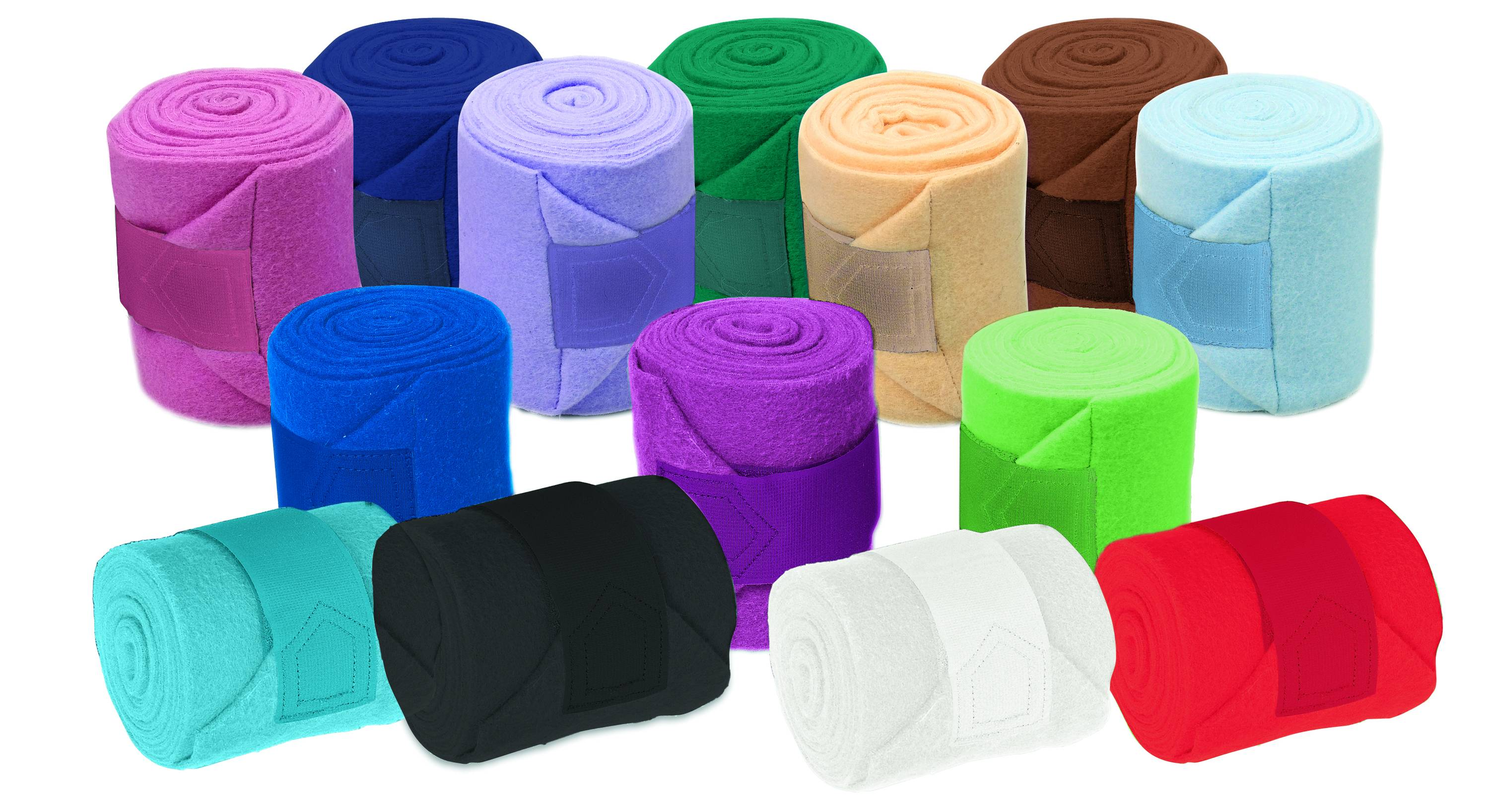 Centaur Colorful Polo Bandages