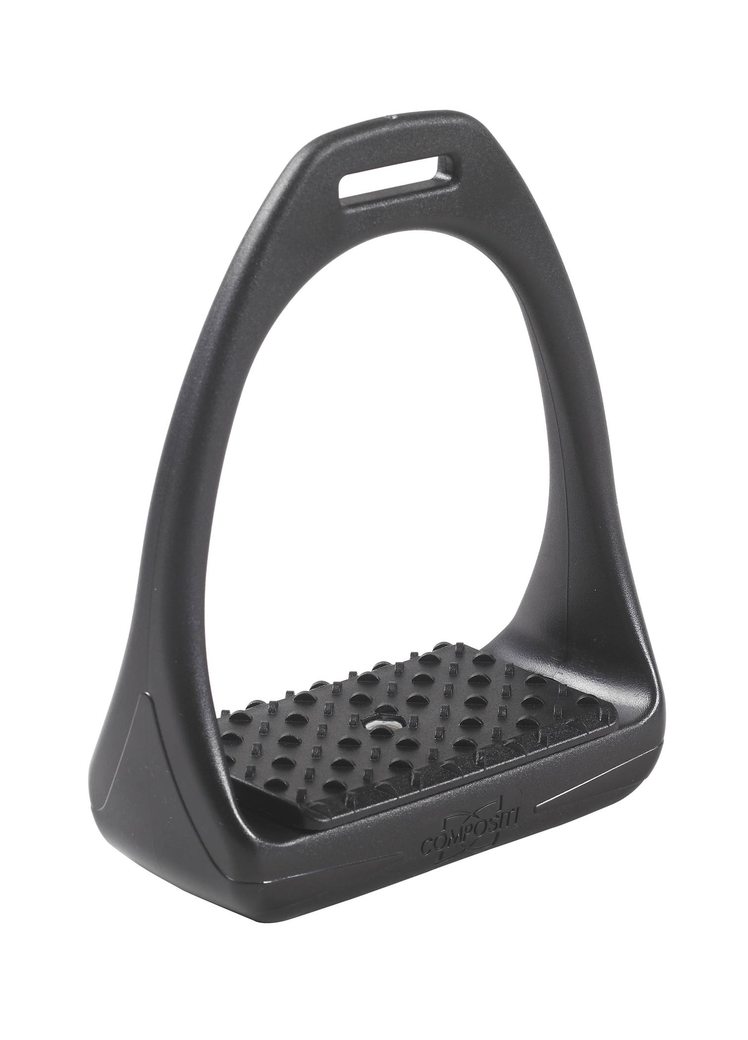 Compositi Reflex 3D Swivel Action Wide Track Stirrups