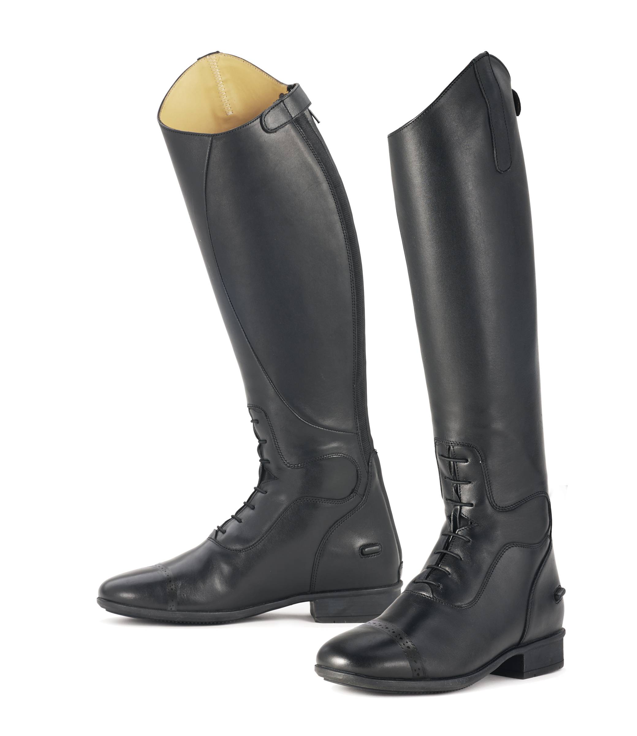 Ovation Finesse Concours Field Boot-Ladies